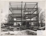Miller Building Construction by State University of New York College at Cortland