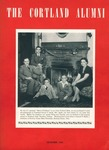 Cortland Alumni, Volume 2, Number 3, December 1945 by State University of New York at Cortland