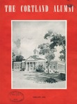 Cortland Alumni, Volume 2, Number 4, February 1946 by State University of New York at Cortland