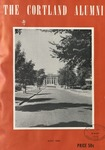 Cortland Alumni, Volume 3, Number 1, May 1946 by State University of New York at Cortland