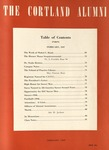 Cortland Alumni, Volume 3, Number 4, February 1947 by State University of New York at Cortland