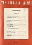 Cortland Alumni, Volume 4, Number 2, October 1947 by State University of New York at Cortland