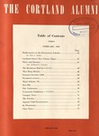 Corltand Alumni, Volume 4, Number 4, February 1948 by State University of New York at Cortland
