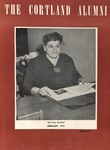 Cortland Alumni, Volume 7, Number 4, February 1951 by State University of New York at Cortland