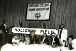 Holloway Field by State University of New York College at Cortland