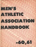 1960-1962 Athletic Association Handbook