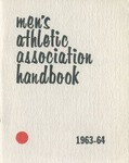 1963-1964 Athletic Association Handbook