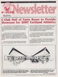 C-Club Newsletter, 1997 Vol.3 No.3 by State University of New York College at Cortland