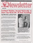 C-Club Newsletter, 1998 Vol.4 No.2 by State University of New York College at Cortland