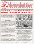 C-Club Newsletter, 1998 Vol.4 No.3 by State University of New York College at Cortland