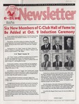 C-Club Newsletter, 1999 Vol.5 No.3 by State University of New York College at Cortland