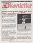 C-Club Newsletter, 2000 Vol.6 No2 by State University of New York College at Cortland