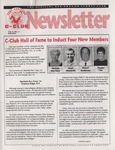 C-Club Newsletter, 2000 Vol.6 No.3 by State University of New York College at Cortland