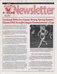C-Club Newsletter, 2001 Vol.7 No.2 by State University of New York College at Cortland