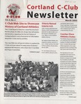C-Club Newsletter, 2003 Vol.8 No.2 by State University of New York College at Cortland