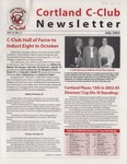 C-Club Newsletter, 2003 Vol.8 No.3 by State University of New York College at Cortland