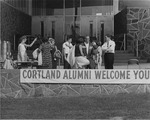 Move-In Day by State University of New York at Cortland