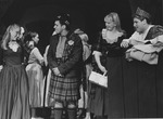 Brigadoon, 1967 by State University of New York at Cortland