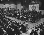 Convocation, 1967 by State University of New York at Cortland