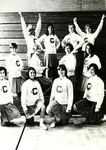 Cheer Team by State University of New York College at Cortland
