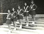 Cheer Team, Lassoliers by State University of New York College at Cortland