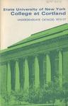 1975-1977 Undergraduate College Catalog