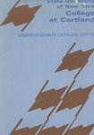 1977-1979 Undergraduate College Catalog