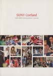 2005-2006 Undergraduate College Catalog by State University of New York College at Cortland