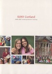 2006-2007 Undergraduate College Catalog by State University of New York College at Cortland
