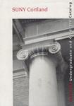 2001-2002 Undergraduate & Graduate College Catalog