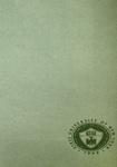 1974-1976 Graduate College Catalog