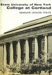 1976-1978 Graduate College Catalog
