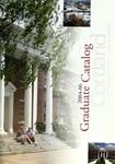 2004-2006 Graduate Supplement