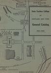 1945-1946 Undergraduate & Graduate College Catalog