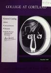 1968-1969 Undergraduate & Graduate College Catalog