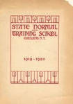 1919-1920 College Circular by State University of New York College at Cortland