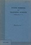 1937-1938 Bulletin