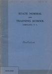 1939-1940 Bulletin