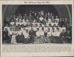 1904 Graduating Class