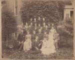 1885 Graduating Class
