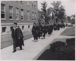 1959 Commencement Ceremony by State University of New York College at Cortland