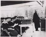 1958 Commencement Ceremony by State University of New York College at Cortland