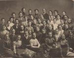 1900 Graduating Class