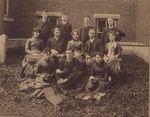 1887 Graduating Class