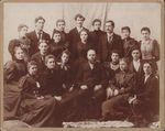 1895 Graduating Class