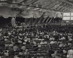 1964 Commencement Ceremony