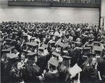 1975 Commencement Ceremony