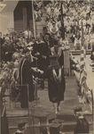 1978 Commencement Ceremony