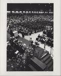 1981 Commencement Ceremony