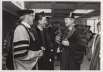 1987 Commencement Ceremony by State University of New York College at Cortland